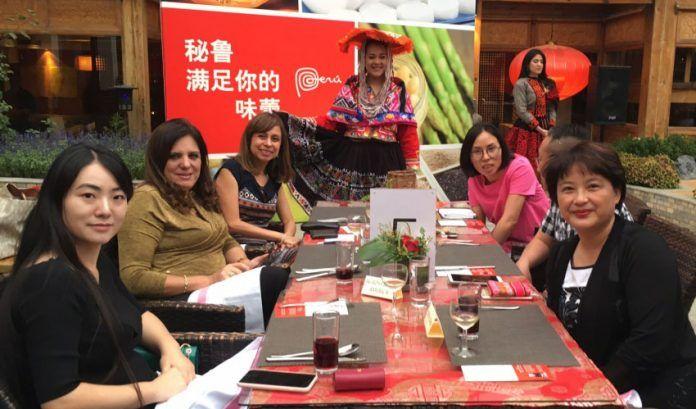 A través de China Perú busca abrir su mercado turístico en Asia
