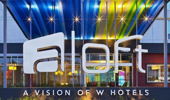 Aloft inaugurara dos hoteles el próximo año