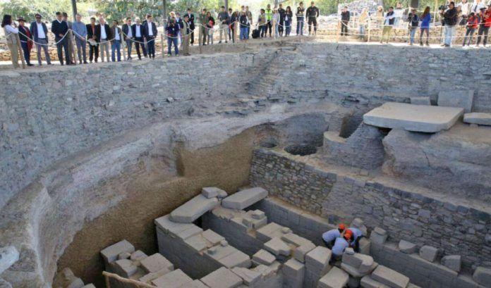 Complejo Arqueológico Wari como destino turístico de Ayacucho
