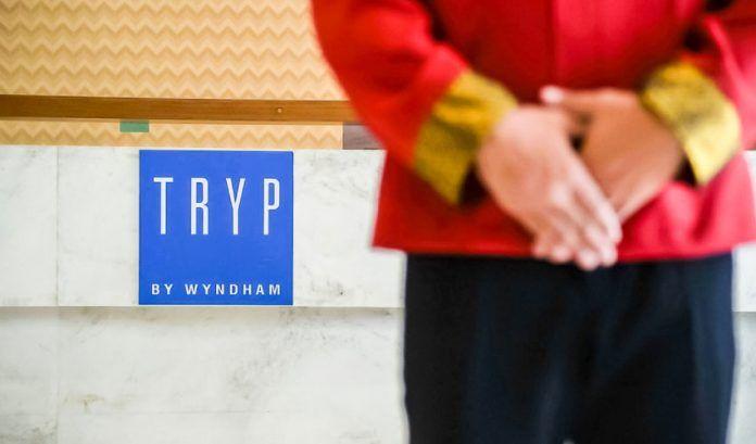 Hotel Tryp Lima Miraflores abrirá sus puertas