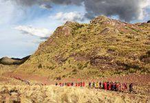 Impulsan la Ruta del Huarachicuy