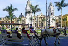 Lima ofrece grandiosas atracciones para turistas
