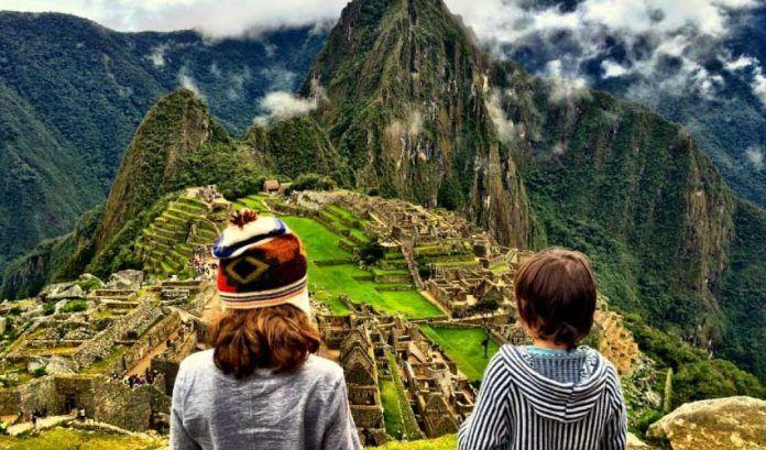 Machu Picchu un sitio encantador para visitar