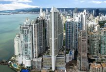 Trump Internacional Hotel & Tower Panamá