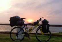 Start-up chilena se las juega por la bicicleta para recorrer Latinoamérica
