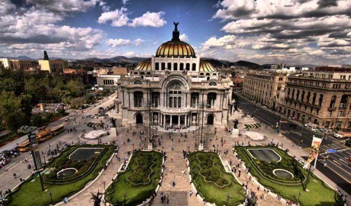 La llegada de turistas latinoamericanos a México se eleva a más del 20%