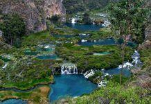 Principales destinos turísticos de las provincias de Lima