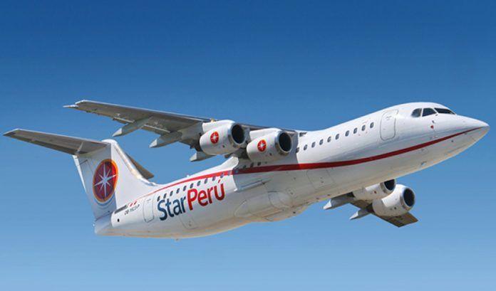 Aerolíneas proyectan más de 150,000 pasajeros por Fiestas Patrias.