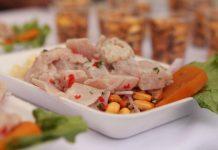 Durante su visita el Papa Francisco disfrutará de platos típicos de la gastronomía peruana