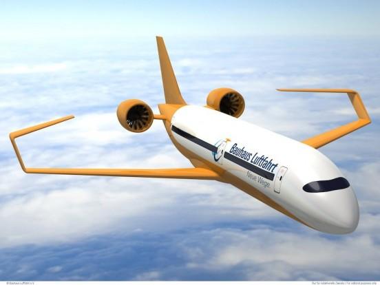 Nos encontramos más cerca de los vuelos eléctricos