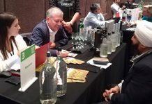 Compradores extranjeros interesados en el Pisco