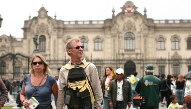Presentaron el Rally Dakar en Córdoba