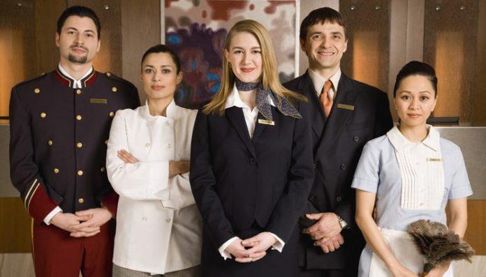 Turismo y Hoteleria Trabajos