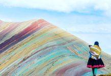 No más visitas a la Montaña Siete Colores