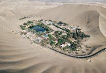 Cobrarán por ingreso a Área de Conservación de la Laguna de Huacachina