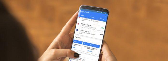 Google: la plataforma digital que ayuda a mejorar la experiencia de viaje