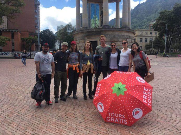 Bogota tour Centro Historico (1)