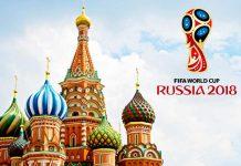 El Mundial de Rusia en números