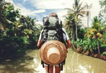 Países mundialistas que más gastaron en turismo