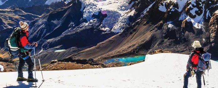Conoce el perfil del turista de aventura y los destinos más populares