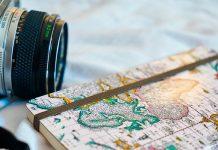 Los cinco países mundialistas más viajeros
