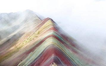 ¡Insólito! Montaña 7 Colores fue concesionada a minera canadiense