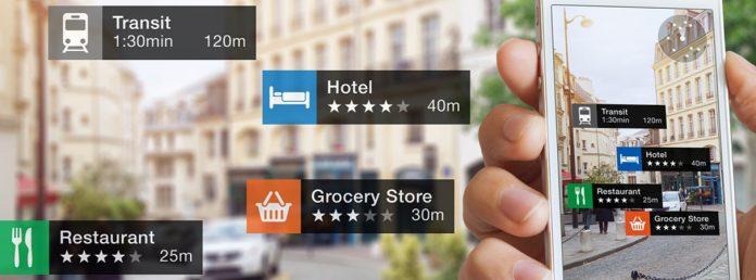 Las apps más usadas para planificar un viaje