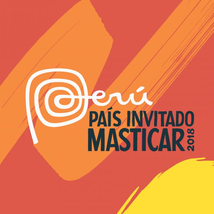 Perú brilla en feria gastronómica Masticar de Argentina