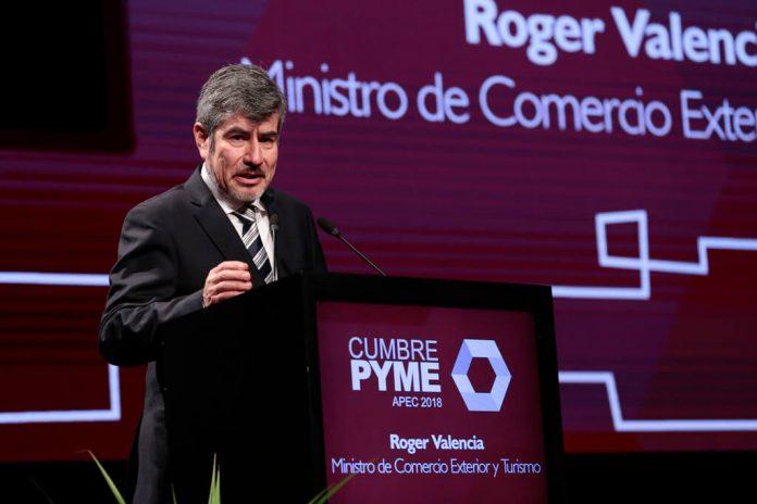 Programa E-Commerce apoya internacionalización de pymes