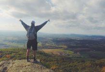 perfil del turista australiano de aventura