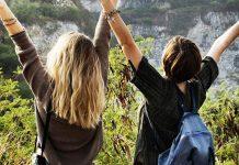 tendencias de los jóvenes viajeros