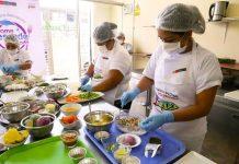 """Cocineros de 9 regiones compiten este sábado en la final de """"Come Pescado con Todo"""""""