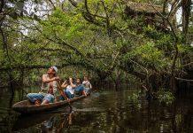 Tingana, en San Martín, es ejemplo de buenas prácticas de turismo rural sostenible