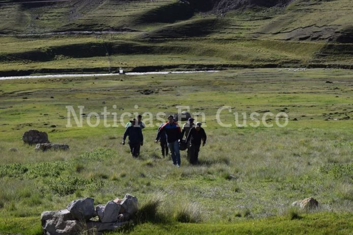 Confirman Hallazgo de Cadáver que sería Ángela Carmelino