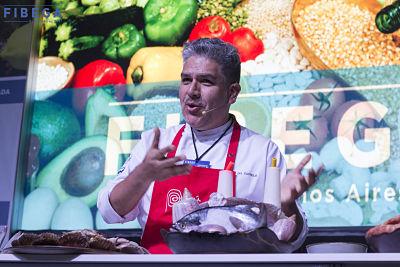 Fibega presenta los primeros premios anuales de turismo gastronómico