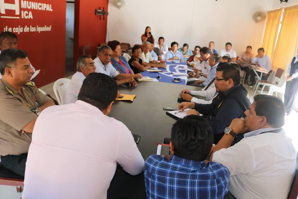 Ica: Autoridades trabajan últimos detalles para el Día Nacional del Pisco Sour Ica- 2019