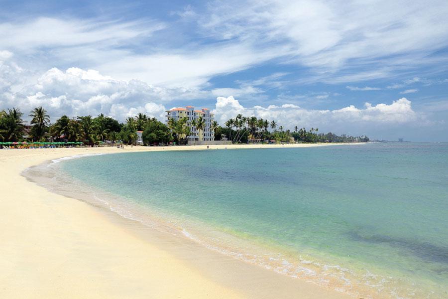 República Dominicana: los mejores destinos para los 12 meses de 2019