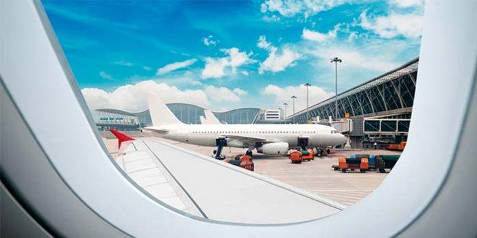 Crecimiento de la industria aerocomercial 2019