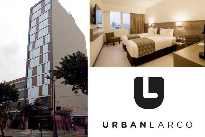 07 Ofertas de empleo en Best Western Plus Urban Larco Hotel