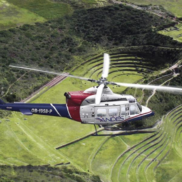 AirCab Perú