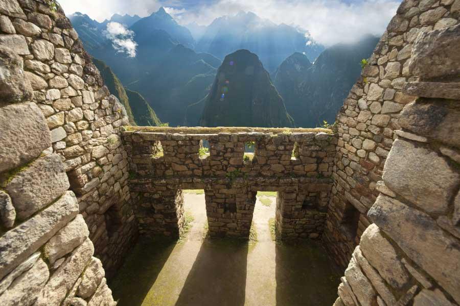 Vive tu sueño: visita el majestuoso Santuario Histórico Machu Picchu.
