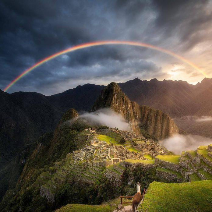 ¿Es Machu Picchu propiedad de la familia Zavaleta?