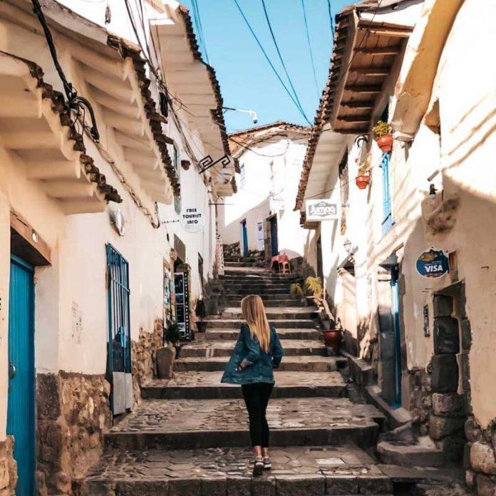 Cuatro lugares que puedes conocer en un día de trabajo en cusco