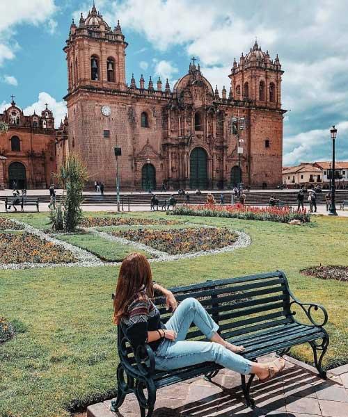 vuelo Lima Cusco Barato