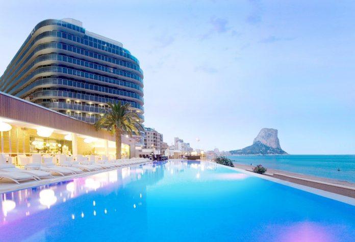 El Gran Hotel Sol y Mar The Unusual Hotel, ha sido elegido el mejor hotel de España en los Kayak Travel Awards 2019