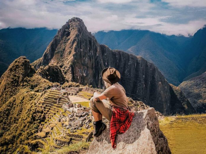 Curso Planificación y Gestión del Turismo
