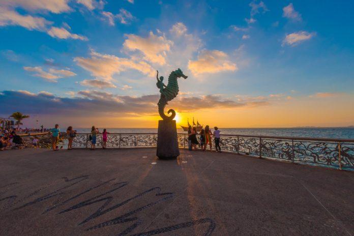 Puerto Vallarta y la Riviera Nayarit