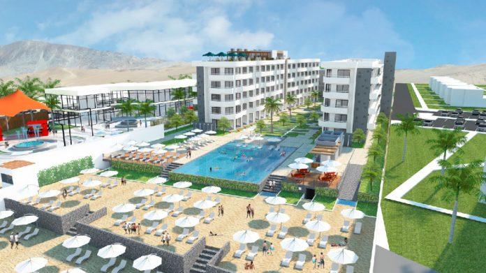 Ofertas de empleo en Radisson Resort Paracas