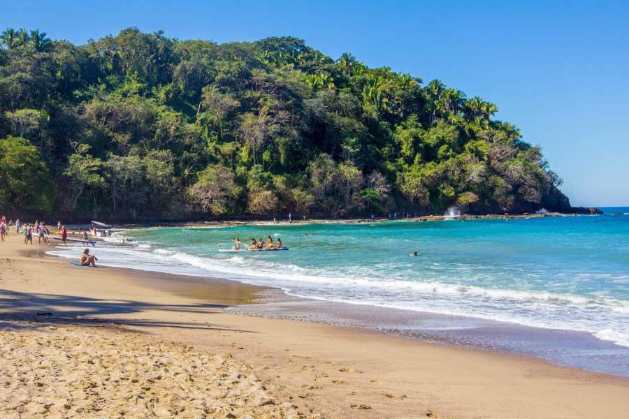 ¿Con qué tipo de playa te identificas más? El Pacífico Mexicano tiene opciones para todos los gustos este verano