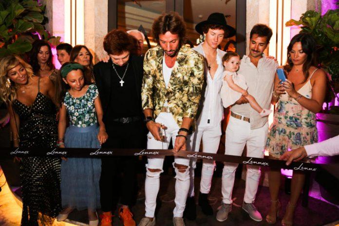 Lennox hotel celebra la gran inauguración del lennox hotel miami beach
